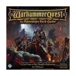 Warhammer Quest: The...