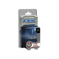 Star Wars X-wing: T-70