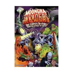Moongha Invaders: Mad...