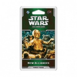 Star Wars LCG: New Alliances