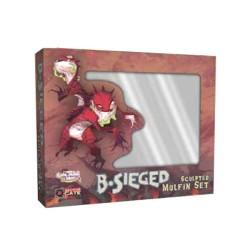 B-Sieged Sculpted Mulfin