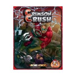 Crimson Crush