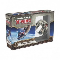 Star Wars X-Wing: Punishing...