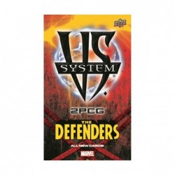 VS System 2PCG Defenders