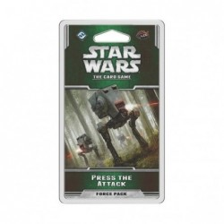 Star Wars LCG: Press the...