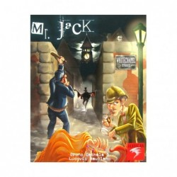 Mr Jack (2nd Ed)