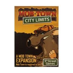 Mob Town: City Limits