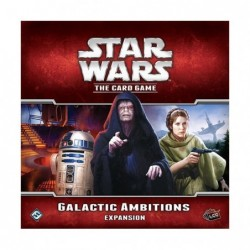 Star Wars LCG: Galactic...