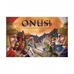 Onus!: Rome Vs Carthage