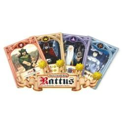Rattus: Dracula, Merlijn,...