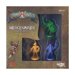Rum & Bones: Mercenary...