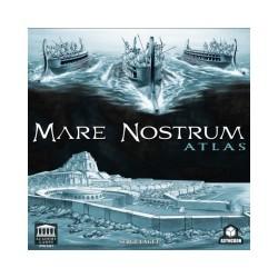 Mare Nostrum Empires Atlas