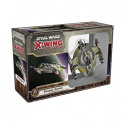 Star Wars X-Wing: Shadow...