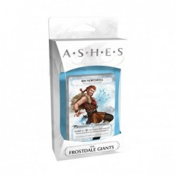 Ashes: Frostdale Giants