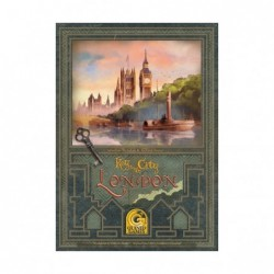 Key to the City- London