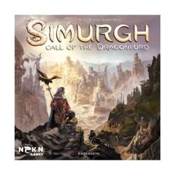 Simurgh: Call of the...