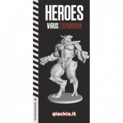 Virus: Heroes