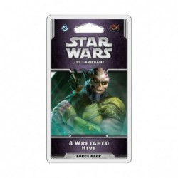 Star Wars LCG: A Wretched Hive