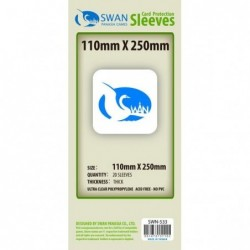 Swan Sleeves (Thick)...