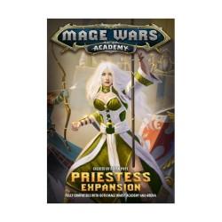Mage Wars Academy: Priestess