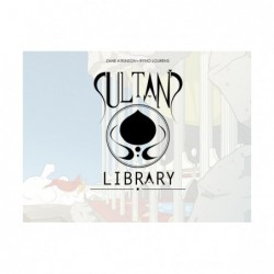 Sultans Library