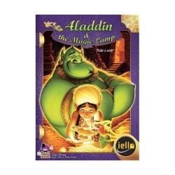 Tales & Games: Aladdin &...