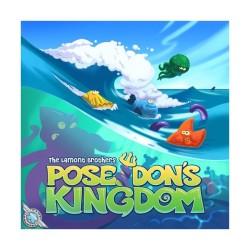 Poseidons Kingdom (2nd Ed)