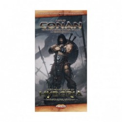 Age of Conan: Adventures in...