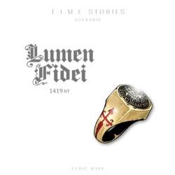 Time Stories: 06 Lumen Fidei