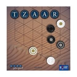 Tzaar (2nd Ed)