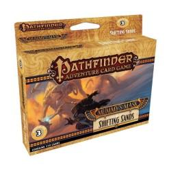 Pathfinder ACG Mummy's...