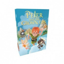 Peter and the Grown Ups
