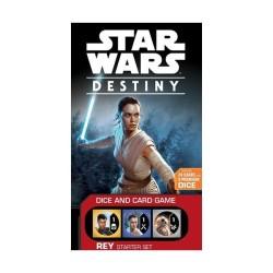 Star Wars Destiny: Rey Starter
