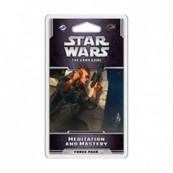 Star Wars LCG: Meditation...