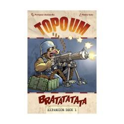 Topoum: Bratatatata