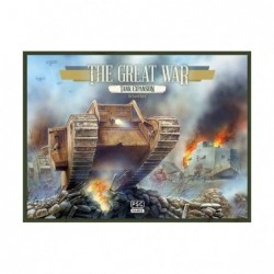 The Great War: Tank Battle