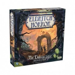 Eldritch Horror: The...
