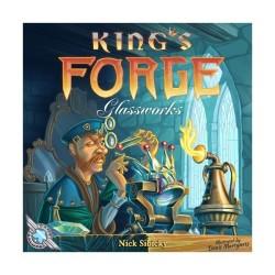 King's Forge: Glassworks
