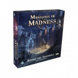 Mansions of Madness: Beyond...