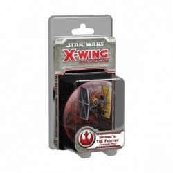 Star Wars X-Wing: Sabine's...