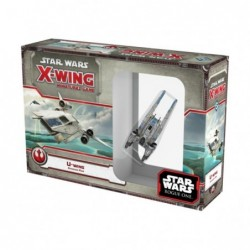 Star Wars X-Wing: U-Wing