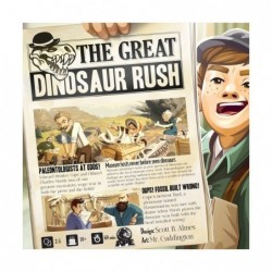 The Great Dinosaur Rush