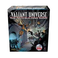 Valiant Universe DBG