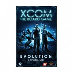 XCOM The Boardgame: Evolution