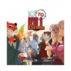 10' to Kill