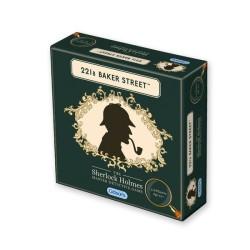221B Baker Street: The...