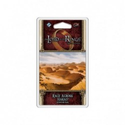 Lord of the Rings LCG: Race...