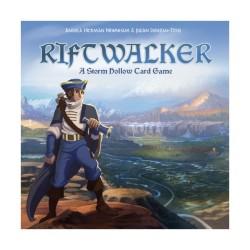 Riftwalker: A Storm Hollow