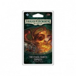 Arkham Horror LCG: The...