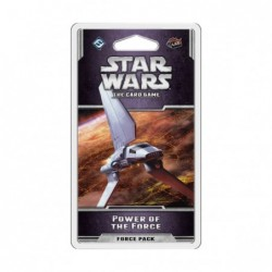 Star Wars LCG: Power of the...